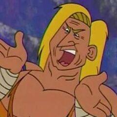 Thor también en <a href=