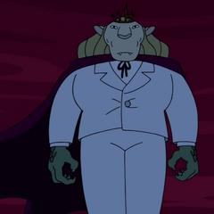 Rey Vampiro en <a href=