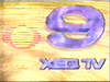 XEQTV Canal 9 años 80