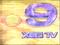 XEQTV Canal 9 años 80
