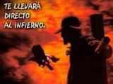El Demonio 2 (Jeepers Creepers 2)