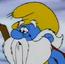 Granpa Smurf TTSTBS