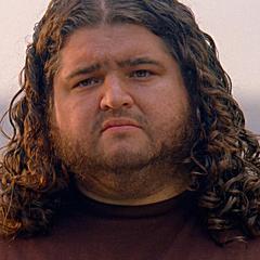 Hurley Reyes en <a href=