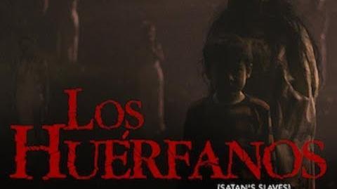 Los Huérfanos (Satan's Slave) - Tráiler Oficial Doblado al Español