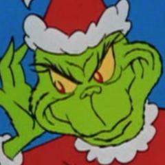 Odeón/El Grinch en <a href=