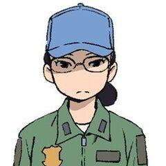 Remi Kakiyasu en <a href=