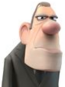 Rick Dicker Infinity