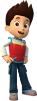 Ryder (PAW Patrol)