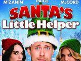El pequeño ayudante de Santa