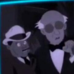 Scarface y El Ventrilocuo  tambien en <a href=