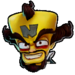 Crash Team Racing Nitro-Fueled Doctor Neo Cortex Icon