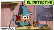 El detective Mónica y sus Amigos