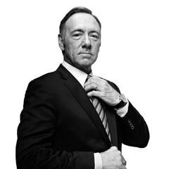Francis Underwood en <a href=