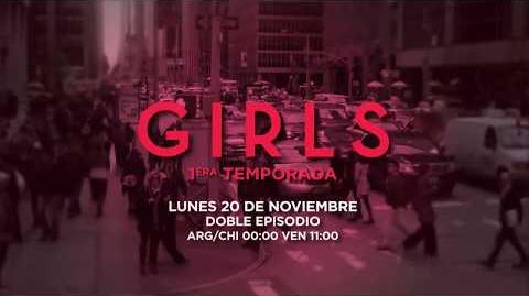 Girls (tv spot latino)