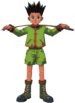 Gon Freeccss 1999