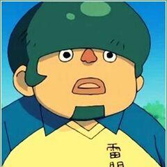 Heigoro Kabeyama en <a href=