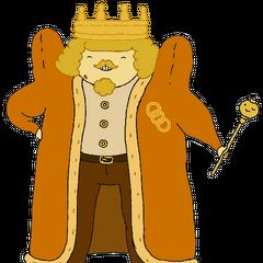 Rey de Ooo en <a href=