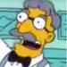 Los simpsons personajes episodio 13x1 1