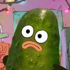 Pickle en <a href=