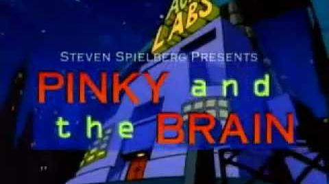 Pinky y Cerebro - Opening Intro en Español Latino-0