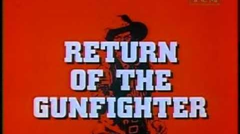 Pistolero de buena ley (1967)