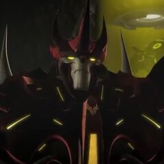 Predaking en Transformers: Prime