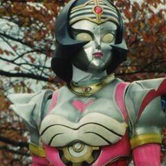 Princesa Archerina de <a href=