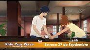 """RideYourWave """"¿Primera cita?"""" Clip 3 Doblaje en Español Latino"""