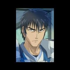 Seijuuro Shin tambien en <a href=