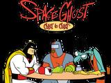 Fantasma del Espacio: de Costa a Costa