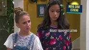Sydney como Max (Nueva serie)- Max - Promo 3 Julio 2019 - Disney Channel Latinoamérica