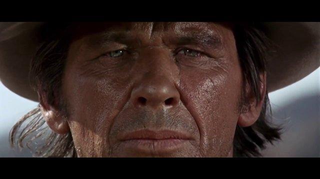 Érase una vez en el Oeste -El último de los duelos (Español Latino)