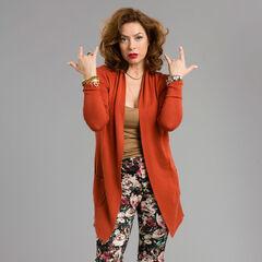 Rosalinda Castillo en <a href=