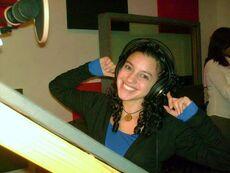 Carolina Victoria Odena