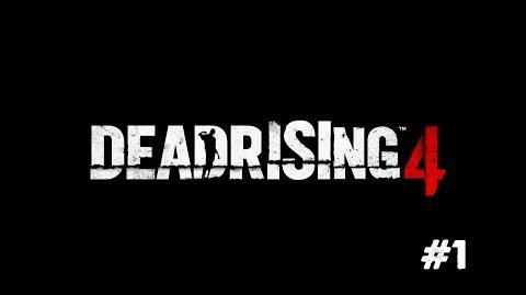 Dead Rising 4 - Let's Play Campaña en Español Latino - Capitulo 1 Directo