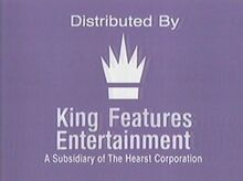 King features entertainment final logo