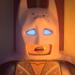 LEGO2 Batman Blanco