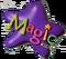 Logo Magic Kids 1996-2001
