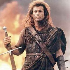 William Wallace en <a href=