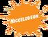 Nickelodeon Logo DVD 2008