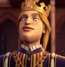 Olaf Cinderella