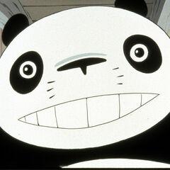 Papa Panda en <a href=