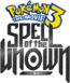 Pokemon M03 logo