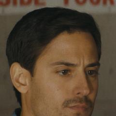 Andrés Diaz en <a href=