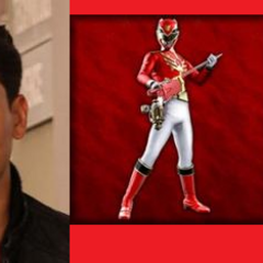 Troy Burrows / Megaforce Rojo en <a href=