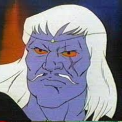 Comandante Quark en <a href=
