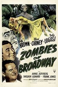 220px-Zombies on broadway
