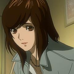 Sayu Yagami en <a href=