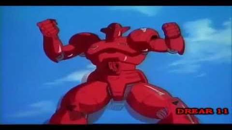 El baron rojo opening latino HD