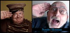 Homenaje a Natalio Hoxman